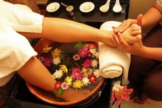 Tìm hiểu các loại massage trị liệu của Châu Á